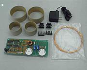 ワイヤレス電力給電実験キット