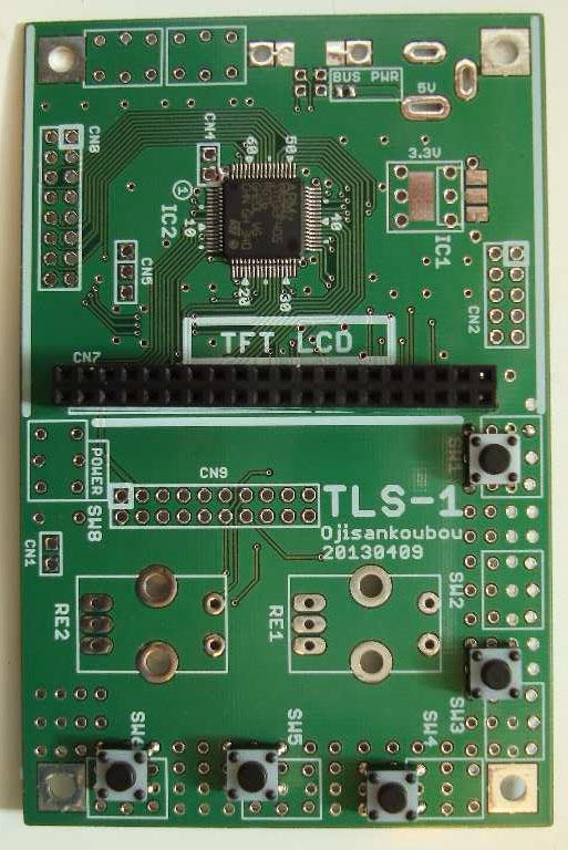 TLS-1