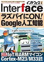 Interface 201703号