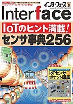 Interface 201709号
